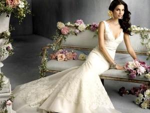 Все о том, как правильно сделать выбор свадебных платьев