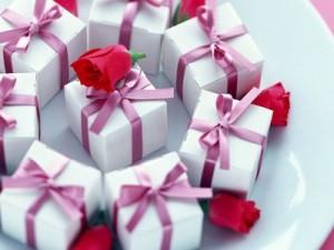 Подарок на свадьбу выбираем нужные