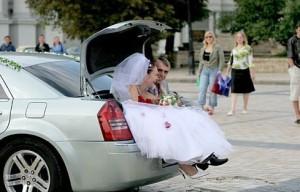 Организация свадьбы в эконом-стиле