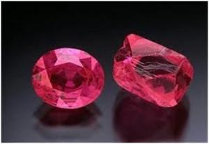 Рубиновая свадьба: подарки, которые следует подарить