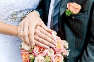 Недорогая свадьба за границей - романтично и прекрасно