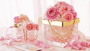Розовая свадьба - что принято дарить