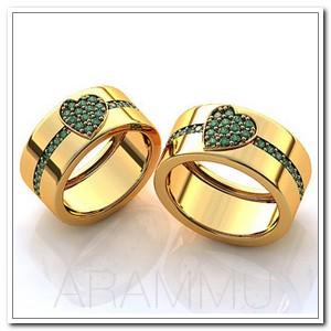 как решить вопрос какие обручальные кольца выбрать