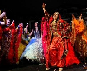 Свадьба цыган: как ее празднуют?