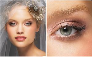 Свадебный макияж: советы невесте