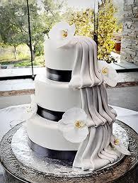 Свадебные торты такие же прекрасные как наряд невесты