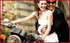 Моя свадьба: как провести второй день незабываемо?