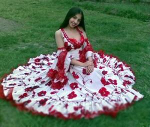 Поразительные традиции свадьбы цыган
