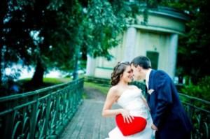 Самостоятельно сочиняем сценарий для проведения свадьбы