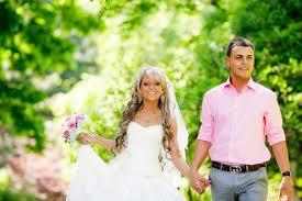 Свадебная фотосессия - это то что остается в нашей памяти на года