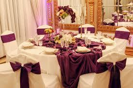 Где можно отметить свадьбу в москве