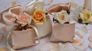 Какие бонбоньерки купить либо собрать для гостей свадебного застолья