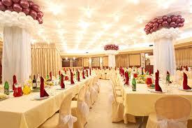 Организуем свадебный банкет на 40 человек