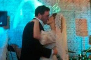 О том, как прошло тайное бракосочетание Ксении Собчак