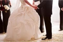 Выхожу замуж- вопрос или утверждение?