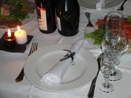 Рассчитываем количество блюд и составляем меню для банкета