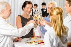 Договор на проведение банкета: и все неприятности на свадьбе обойдут стороной!