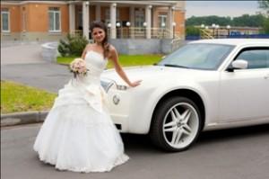 Ролс ройс на свадьбу: роскошь и романтика- два в одном!