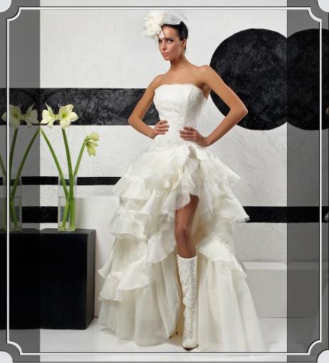 Кто купит свадебное новое платье