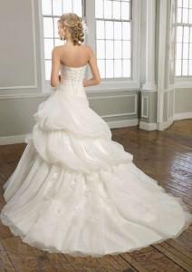 Куплю свадебное платье б у или новое? Думайте сами