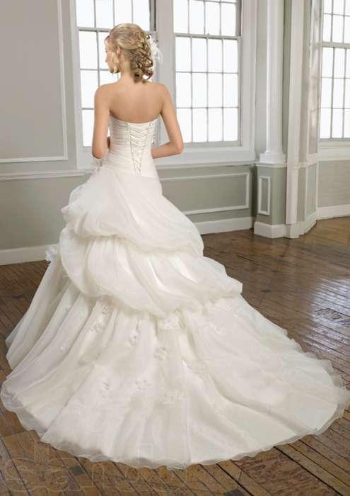 Куплю свадебное платье б у или новое