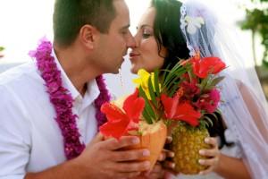 Свадьба на Маврикии - то, что нужно для романтично настроенных пар
