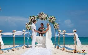 Свадьба в Доминиканской Республике: незабываемая романтика на всю жизнь