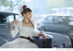 Ролс ройс на свадьбу: шикарная идея для свадьбы
