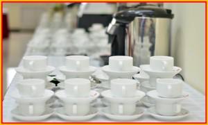 Свадьбы без банкета: гостей все равно нужно накормить