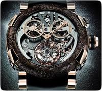 Мужские часы - символ благополучия будущей семьи