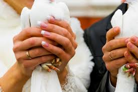 Важность бракосочетания с точки зрения психологии