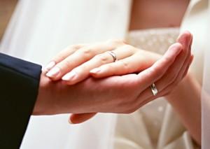 Семейная психология: важность бракосочетания