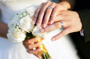 Важность такого события в жизни, как бракосочетания