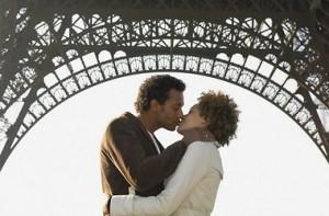 Романтическое путешествие с целью познакомится с женихом