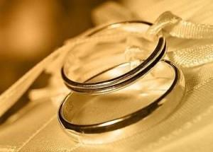 Обручальные кольца Cartier- эксклюзивно и элегантно