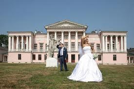 Тематические свадьбы в романтичном стиле: усадьбы для свадьбы