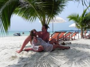 Выбирайте медовый месяц в Таиланде - романтичные острова