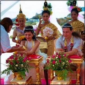 Символическая свадьба за границей: выбираем страну по стоимости и возможностям