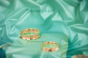 Свадебные кольца Тиффани – утонченность, достойная восхищения