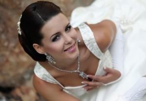 Бижутерия для свадьбы - как правильно выбрать подходящие украшения невесте