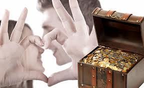 Где взять деньги на свадьбу- вопрос, на который нужно найти ответ молодоженам