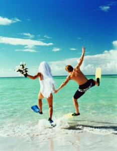 Свадебное путешествие на Мальдивы: что делать на островах?