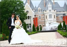 Усадьбы для свадьбы - это современно и романтично как никогда