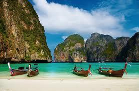 Медовый месяц в Таиланде - то, что нужно для экзотических воспоминаний