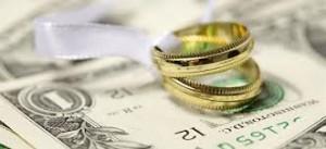 Где взять деньги на свадьбу, как накопить необходимую сумму?