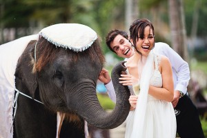 Медовый месяц в Таиланде- отличный подарок молодым!