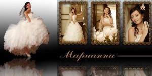 Оформление свадебных фото: что придумать для оригинального воплощения мечты?