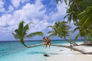 Свадебное путешествие на Мальдивы: как отдохнуть в раю