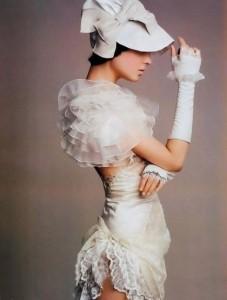 Аксессуары  к коротким свадебным платьям