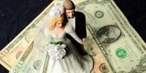 Несколько советов где взять деньги на свадьбу и как их заработать